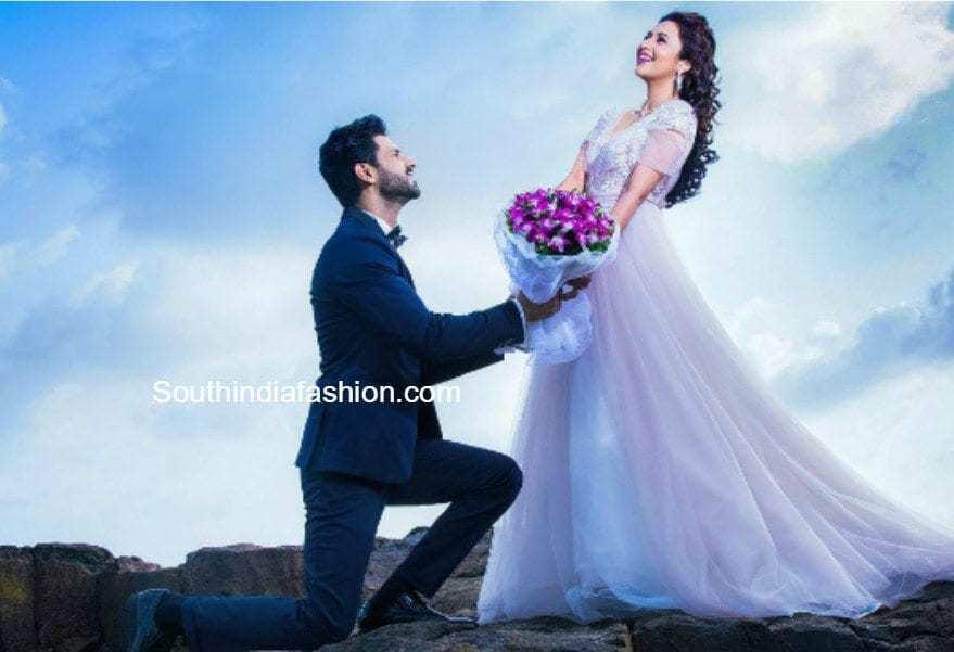 Royal Theme Pre Wedding Photo Shoot Dressing Ideas