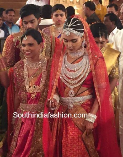 gali-janardhan-daughter-brahmani-reddy-wedding