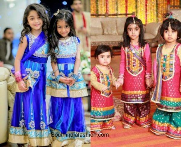 kids wedding fashion 600x486
