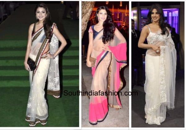 tips-to-wear-net-sarees
