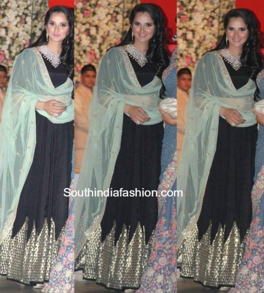 sania-mirza-prathyusha-garimella-lehenga-ambani-wedding-bash