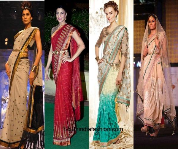 belt-style-sarees-different-ways-to-style-saree