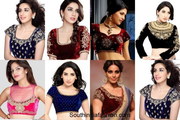 latest-wedding-blouse-designs-collection-2016