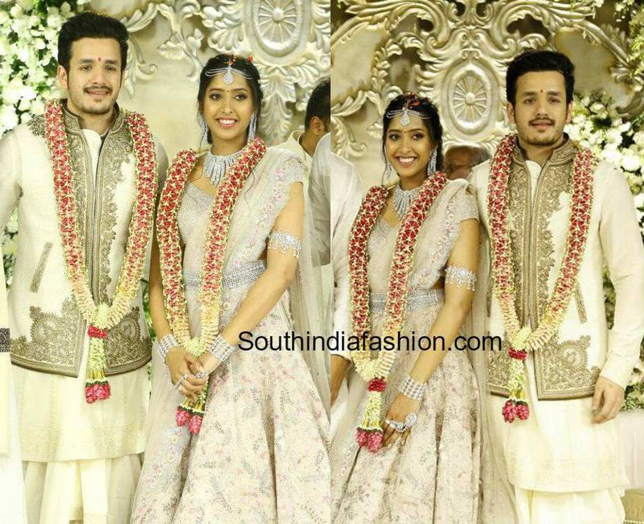 Engagement wedding