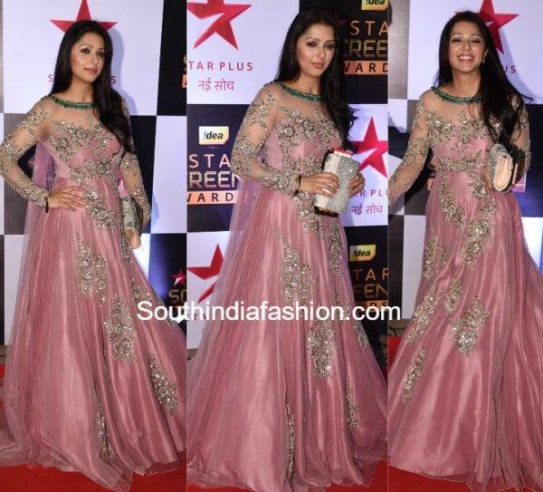 Bhumika Chawla at the Star Screen Awards