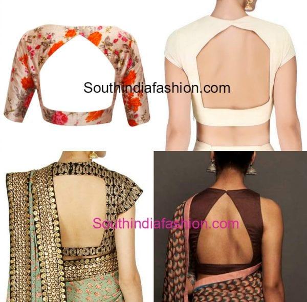 geometric-cut-out-blouse-back-neck-designs