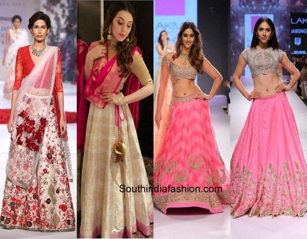 indian-engagement-dresses-lehenga-choli
