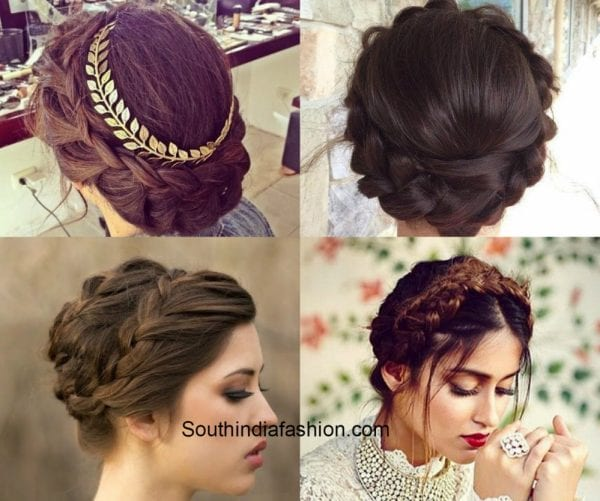 Trendy Hairstyles for this Festive Season