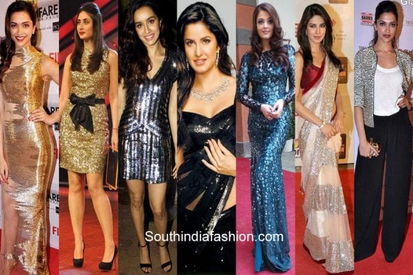 b2aa58ea8206 7 New Year Party Outfit Ideas – South India Fashion