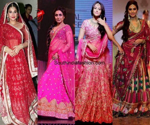 24a4e3e5b3 5 Shopping Tips For Plus Size Indian Brides – South India Fashion