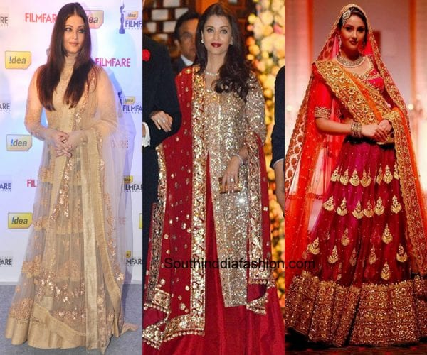 5 Shopping Tips For Plus Size Indian Brides South India Fashion