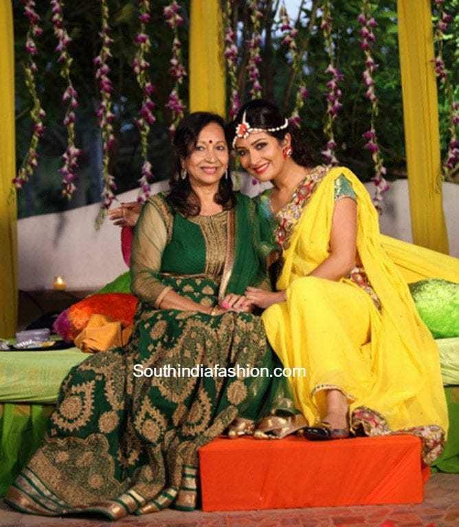 Yash And Radhika Pandit's Wedding, Reception And Mehendi
