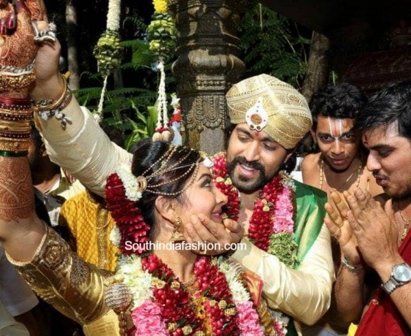 radhika yash marriage 600x490