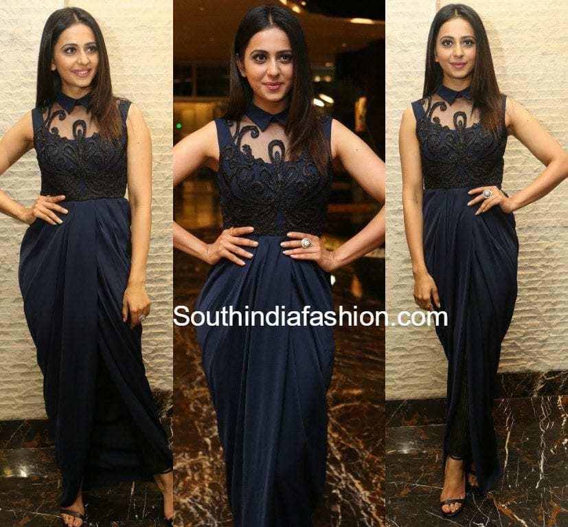 NEETA LULLA GOWN 2018 – South India Fashion