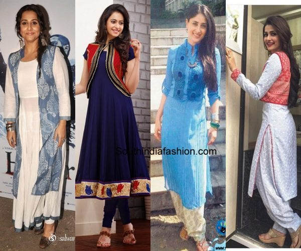 5 style tips to wear salwar kameez to office south india fashion