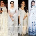 White Fashion Options That Should Be A Part Of Your Wardrobe