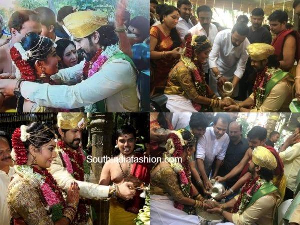 yash-radhika-pandit-wedding-images