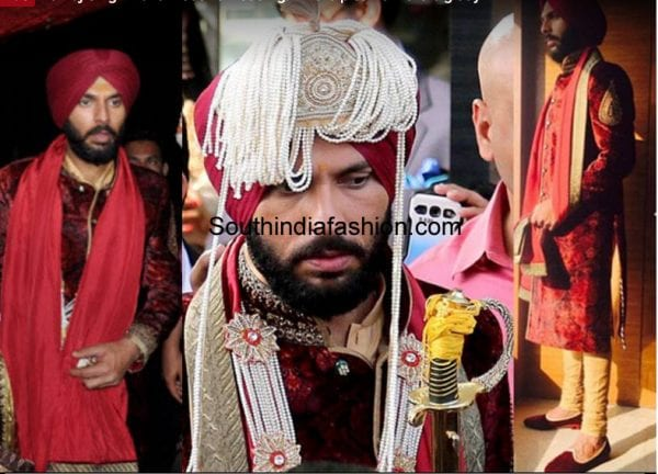 yuvraj-singh-wedding-highlights