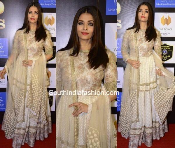 aishwarya-rai-sabyasachi-white-anarkali-lion-awards-2016