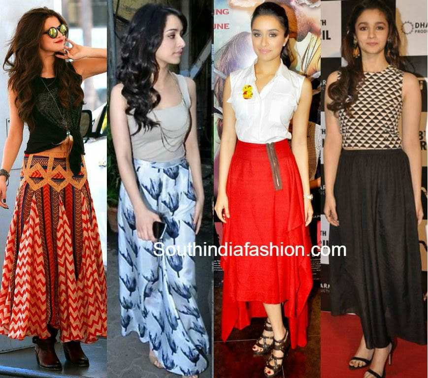 7 Wardrobe Essentials For College Girls South India Fashion