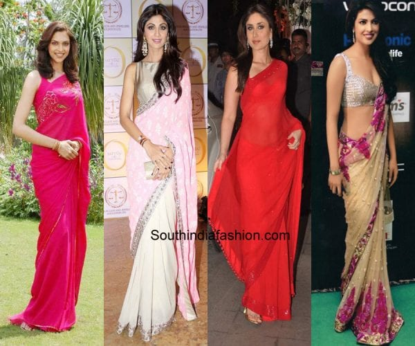 celebs-in-sarees