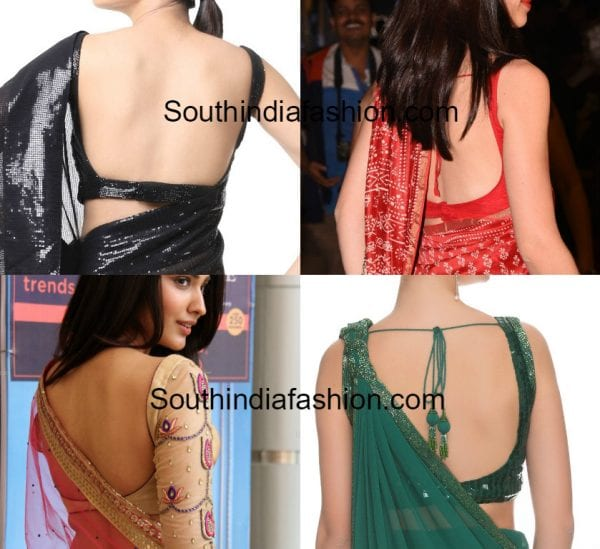 deep-back-blouse-designs-for-sarees