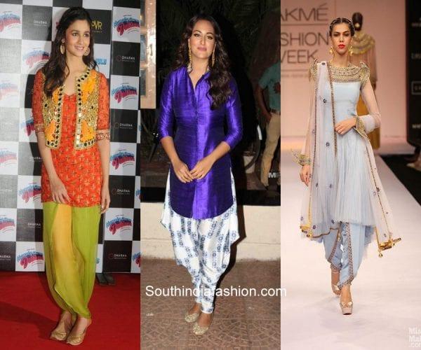6 Must Have Salwar Kameez Styles In Your Wardrobe