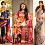 Exclusive Bridal Sarees Collection by MVR Mall