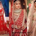 4 Most Beautiful Indian Celebrity Brides of 2016