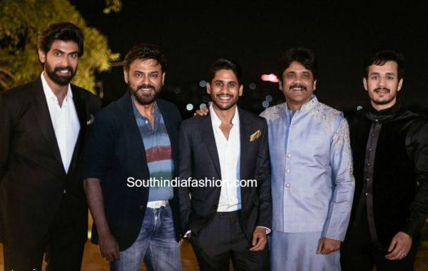 naga-chaitanya-family-photos