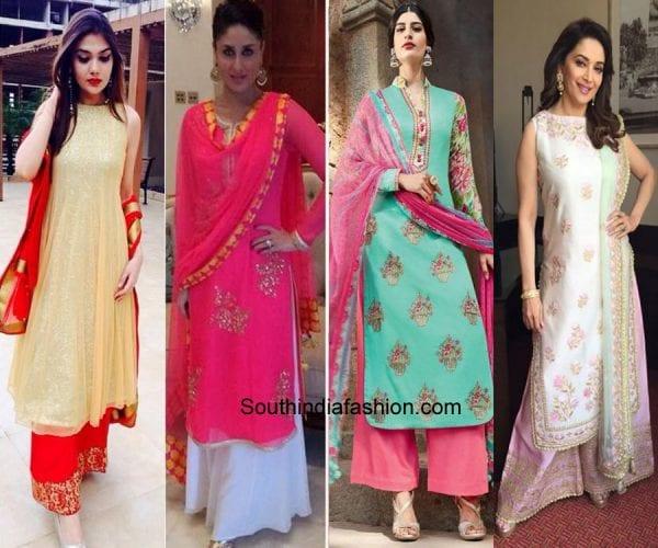 lohri-outfits-ideas