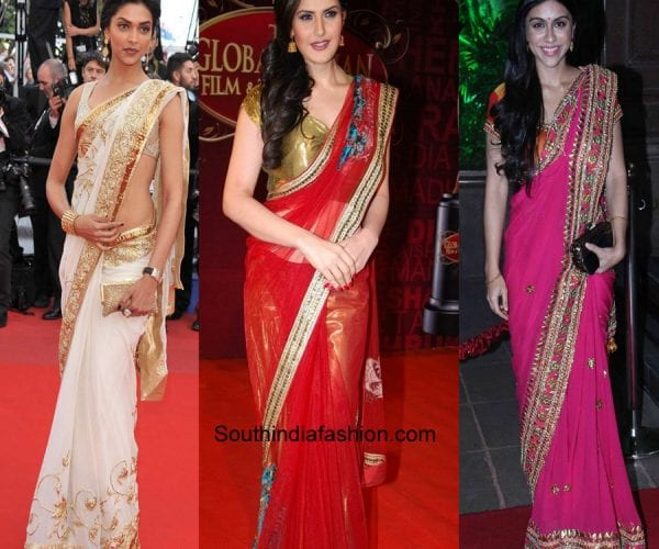 things-to-not-do-when-you-wear-saree
