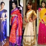 6 Stylish Pongal Outfits to Flaunt this Season