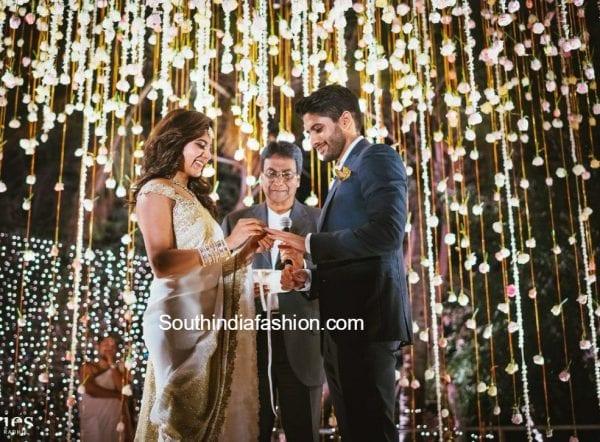 samantha-naga-chaitanya-engagement-photos