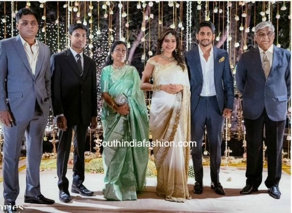 samantha-prabhu-parents-at-engagement