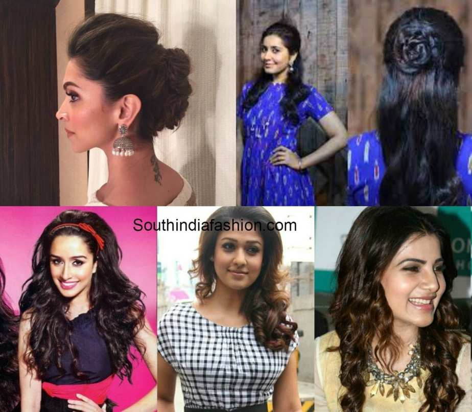 Hairstyle For Wedding Season: Hairstyles For This Wedding Season
