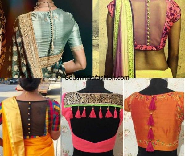buttons tassels blouse 600x506