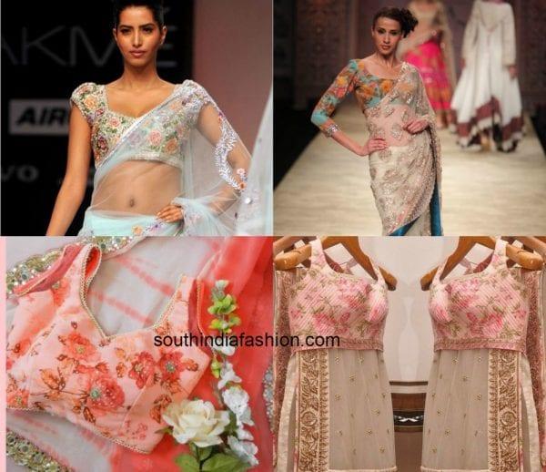 floral_blouses