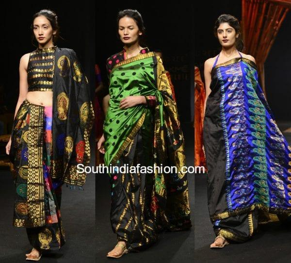 lakme-fashion-week-2017-sanjukta-dutta-mekhela