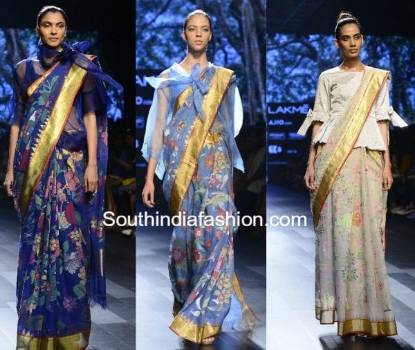 lakme-fashion-week-summer-resort-2017-sailesh-singhania