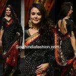 Preity Zinta in Sanjukta Dutta