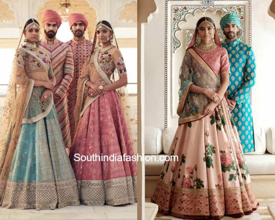 Spring Couture 2017 – The Udaipur Collection By Sabyasachi Sabyasachi Bridal Collection Price Range