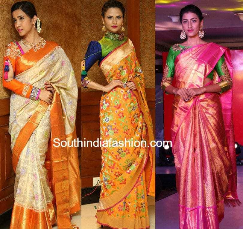 Brisah sarees hyderabad online shopping