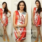 Shilpa Reddy in Moschino