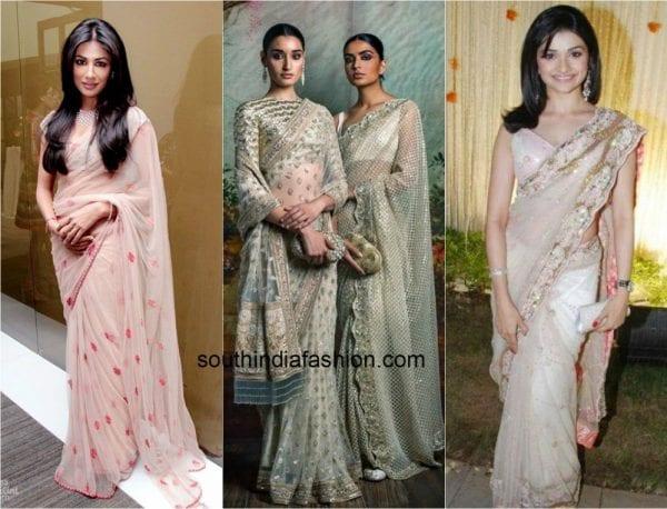 designer sarees for summer 3 600x458