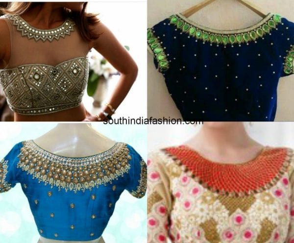 jeweled_neckline_blouse_design (1)