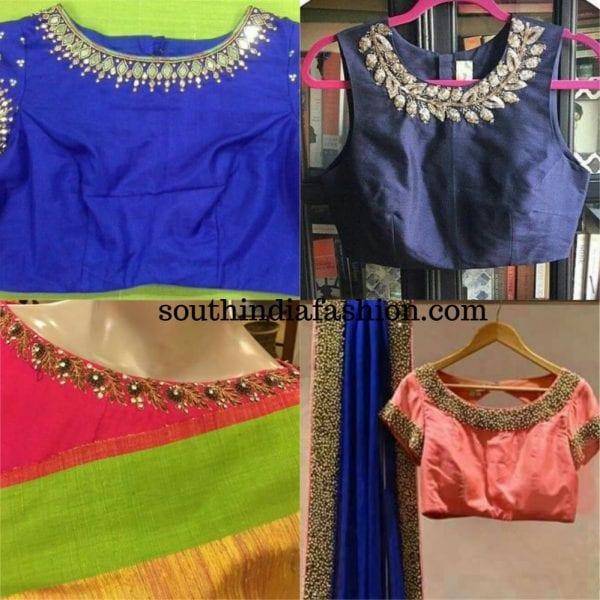 jeweled_neckline_blouse_design (3)