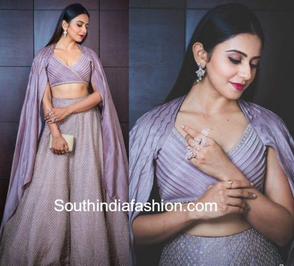 rakul-preet-skirt-crop-top-iifa-utsavam-awards-2017