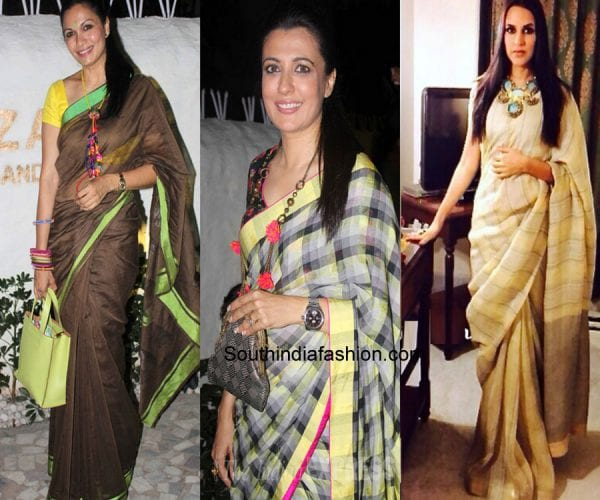 cotton-sarees-styling-tips