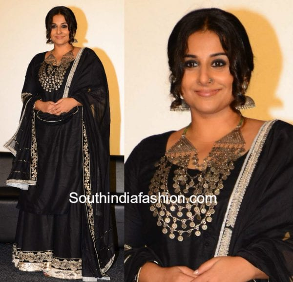 vidya-balan-in-anjali-jani-palazzos-at-begum-jaan-trailer-launch